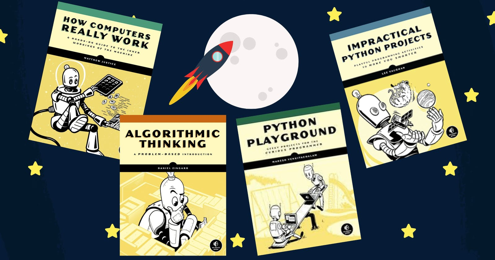 It's Only Two Days Left For The Humble Bundle Machine Learning Books!