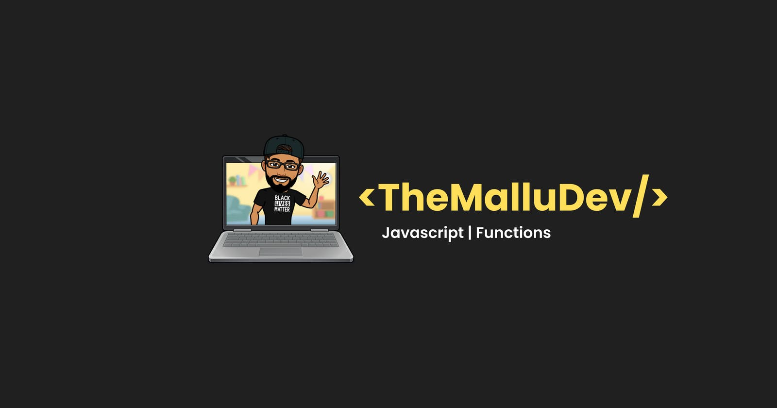 Demystifying Functions in JS