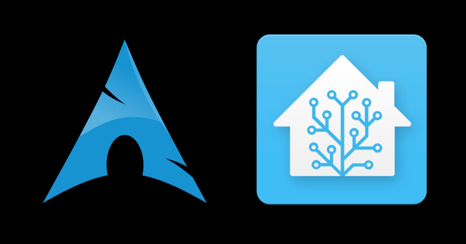 Install Home Assistant Supervised On Arch Linux