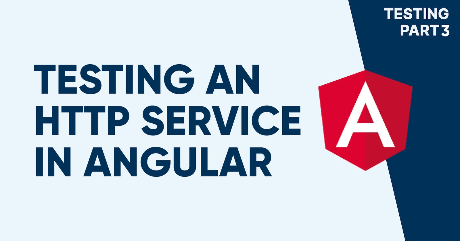 How to Unit Test an HTTP Service in Angular