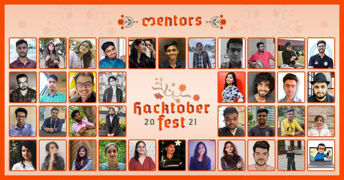 hacktoberfest-mentors