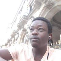 OUATTARA Romuald's photo