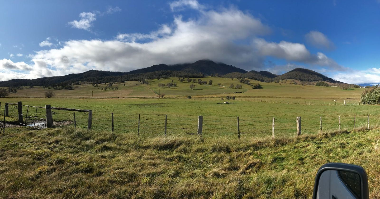 A weekend out in Licola, Heyfield and Eildon