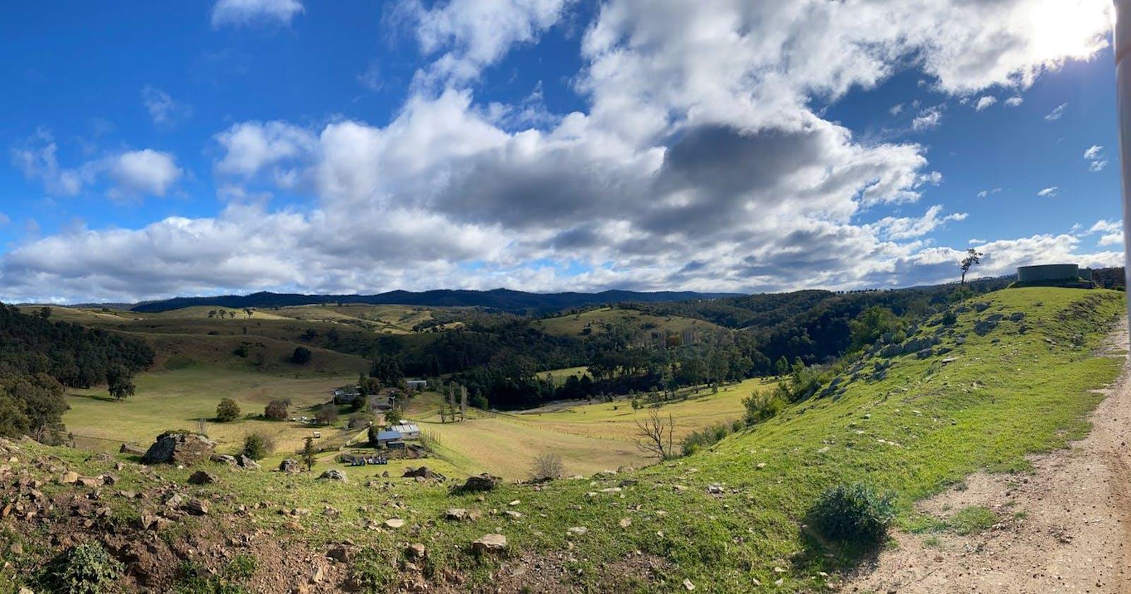 Post-Covid Winter in Victoria