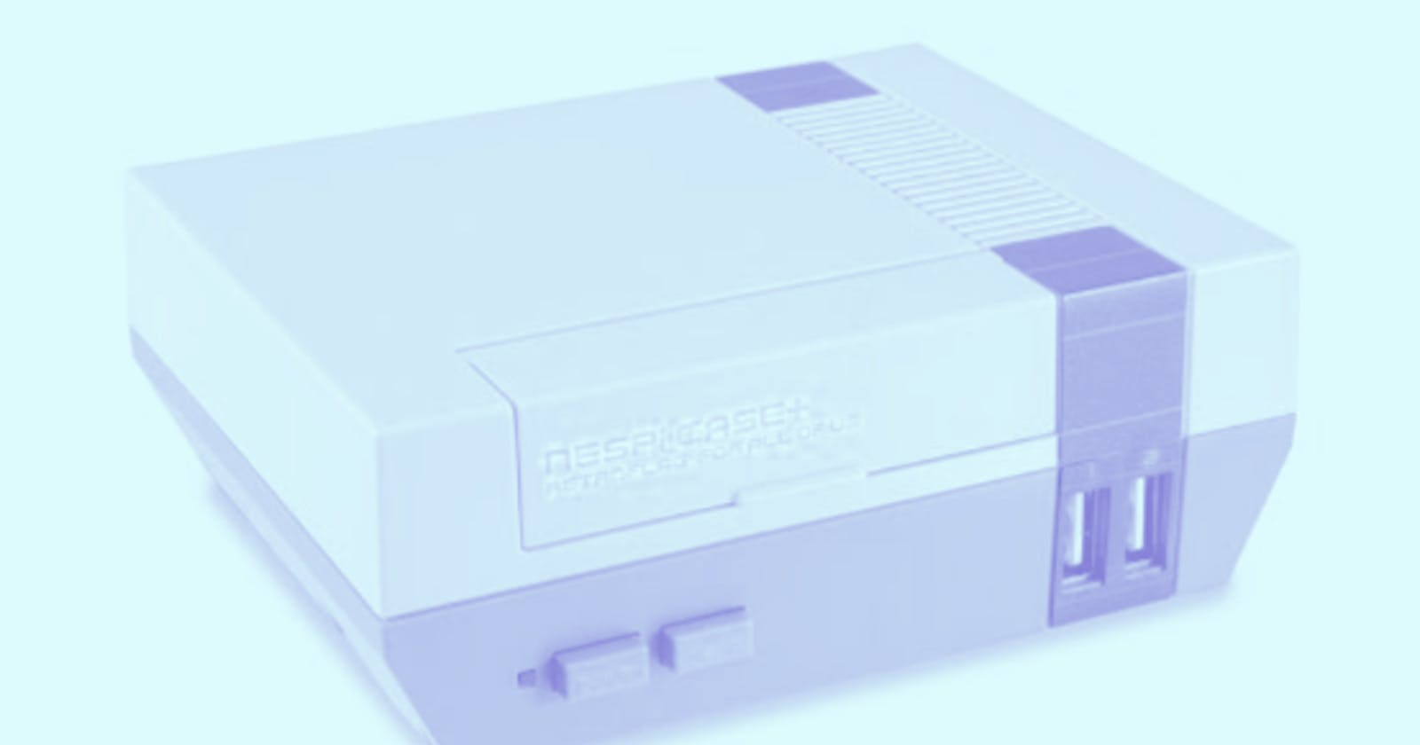 Raspberry Pi Safe Shutdown Using NESPi Case