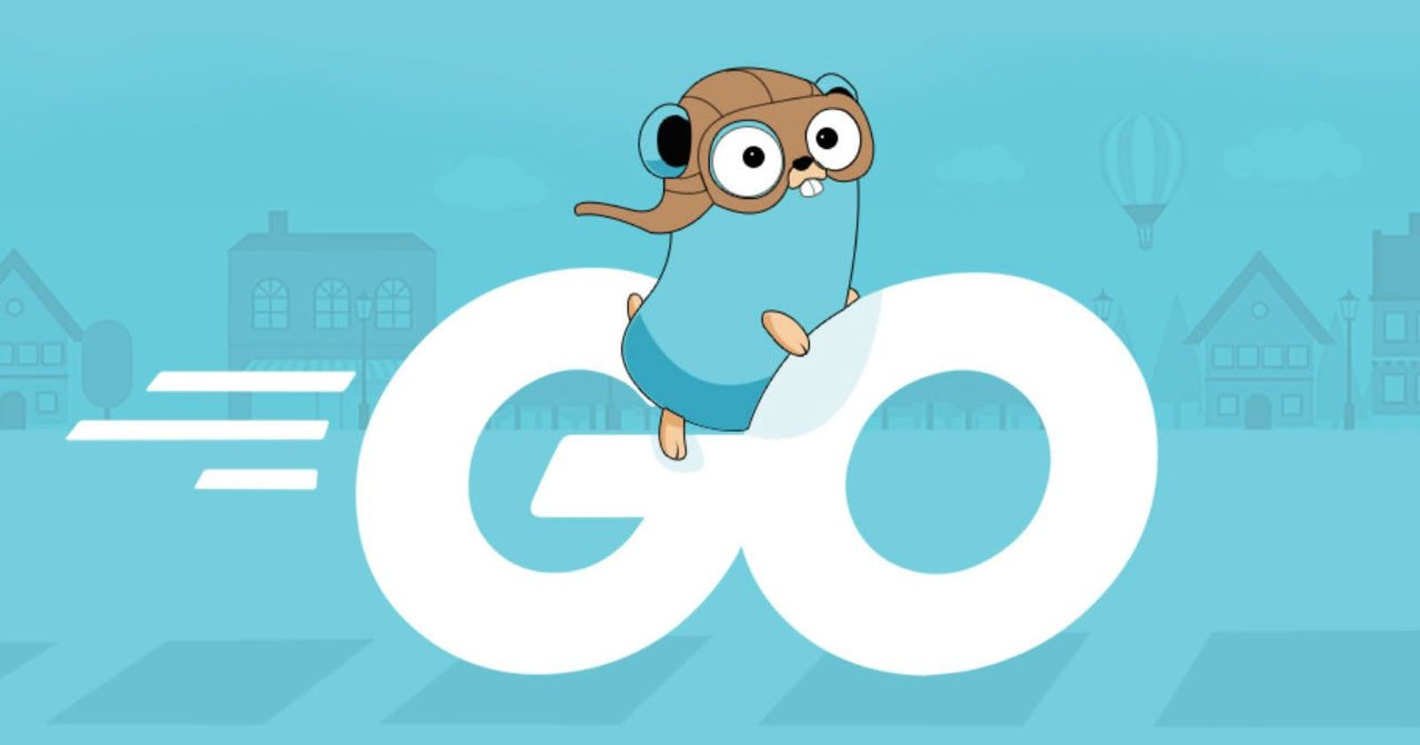 What's so unique about Golang syntax?