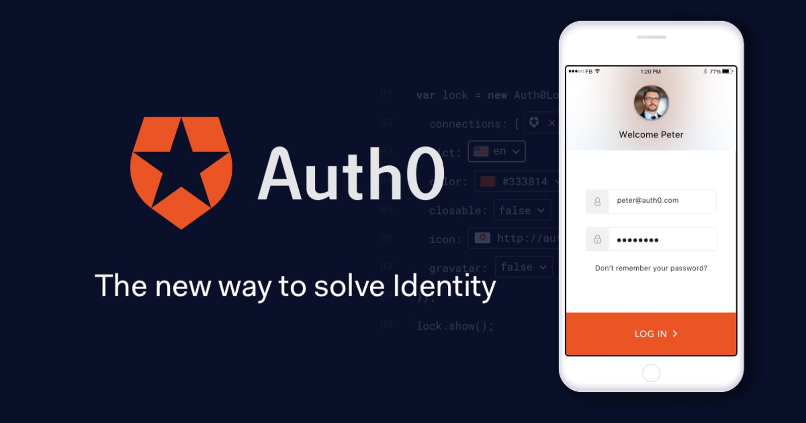 How to Add a GitHub Social Connection in Auth0