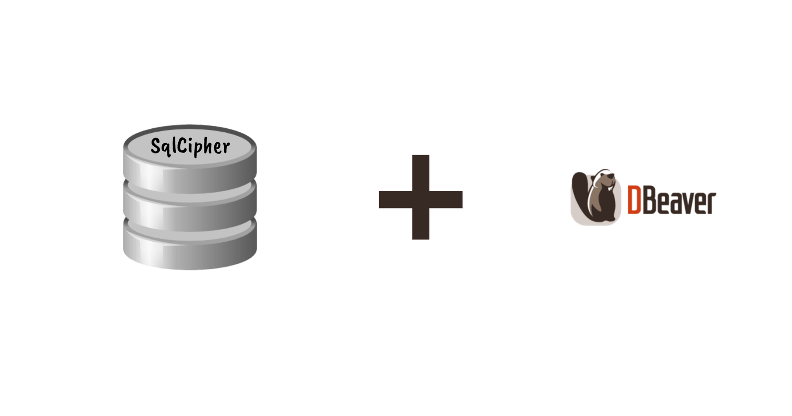 Using DBeaver To Manage SQLCipher Databases