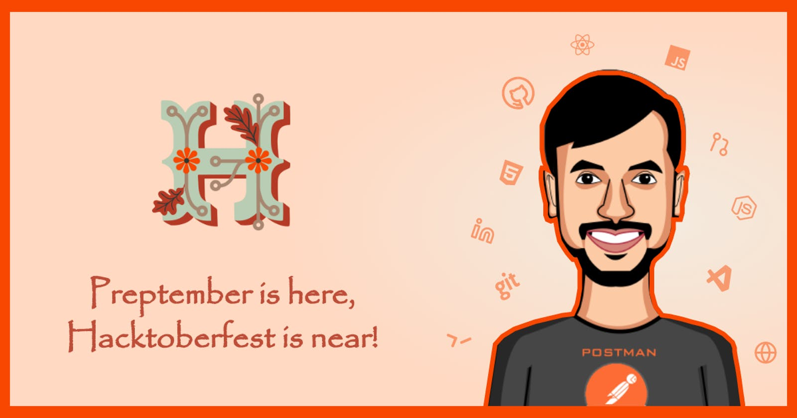 A curated list of beginner-friendly issues for Hacktoberfest 2021