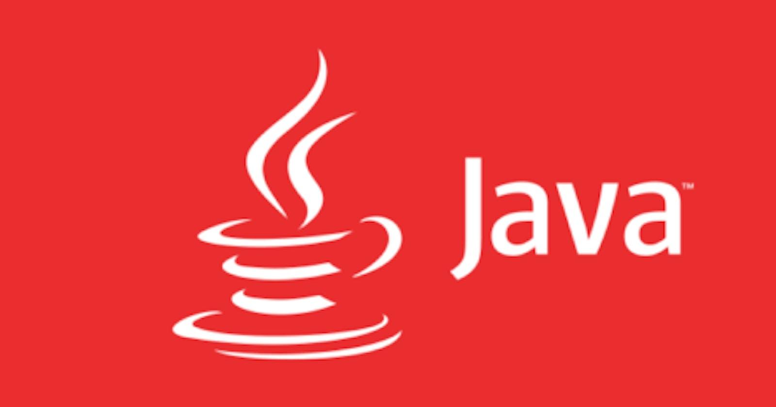1. Tips membuat code Java Efisien - Constant dan Variable