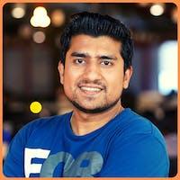 Pramod Dutta's photo