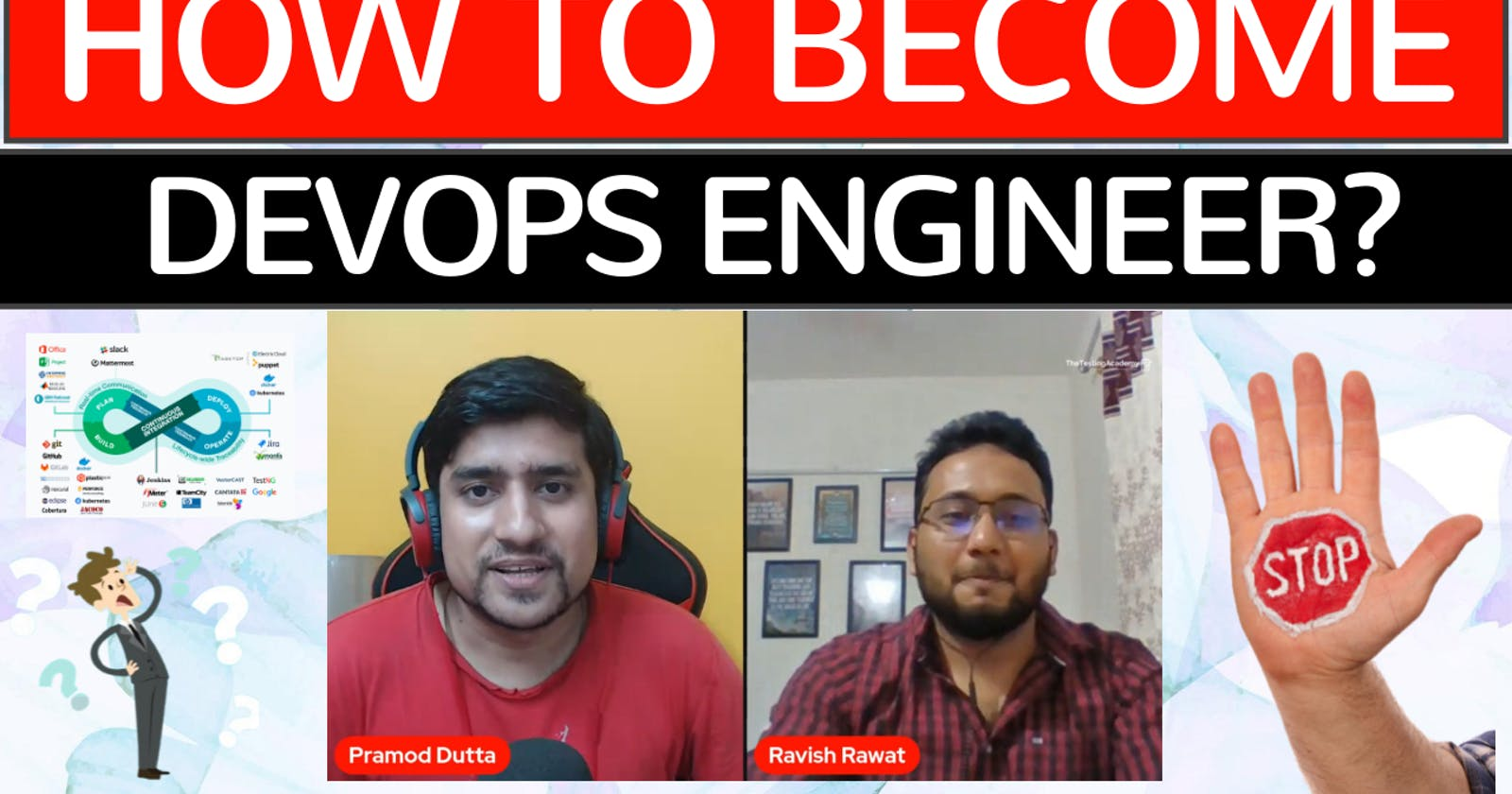How To Become Dev Ops Engineer?