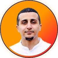 Mohamed Saleh's photo