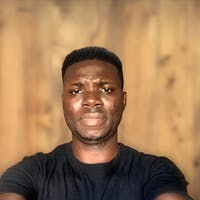 James Ugbanu's photo