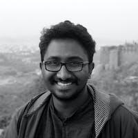 Jaisal E. K.'s photo