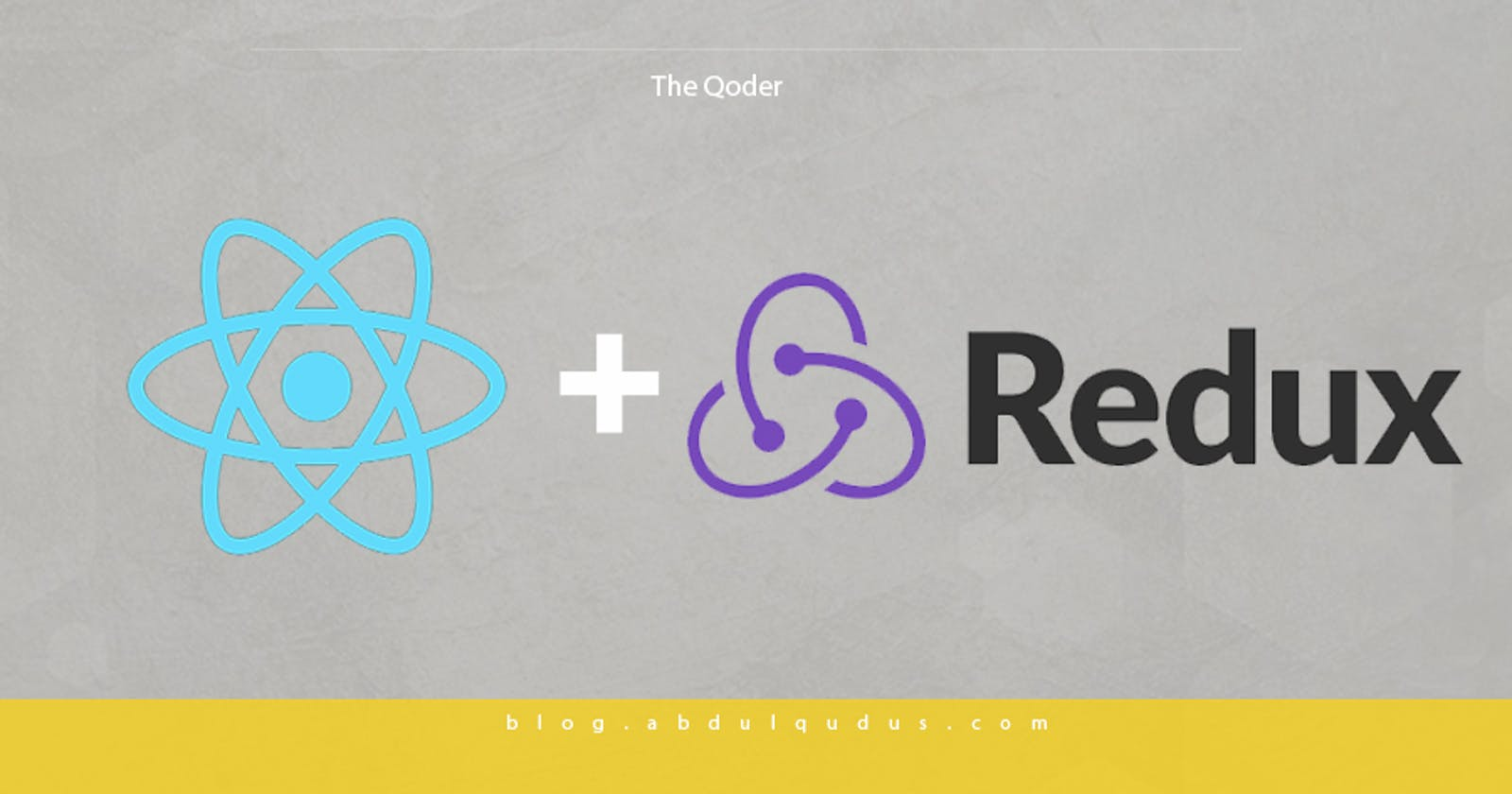 Setting up Redux with your React App