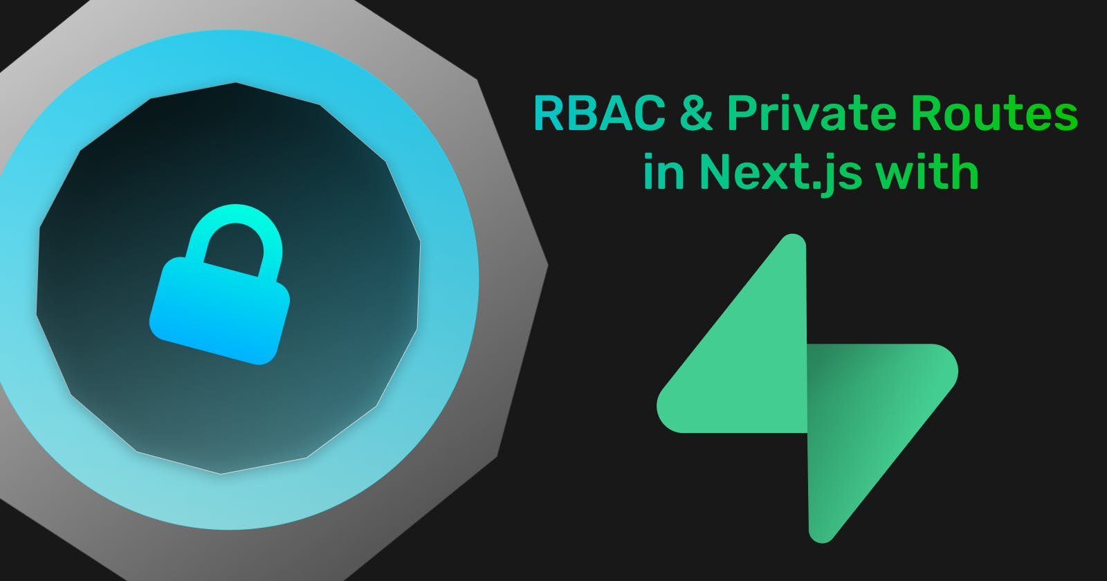 RBAC & Private Routes in Next.js with Supabase using NextShield.
