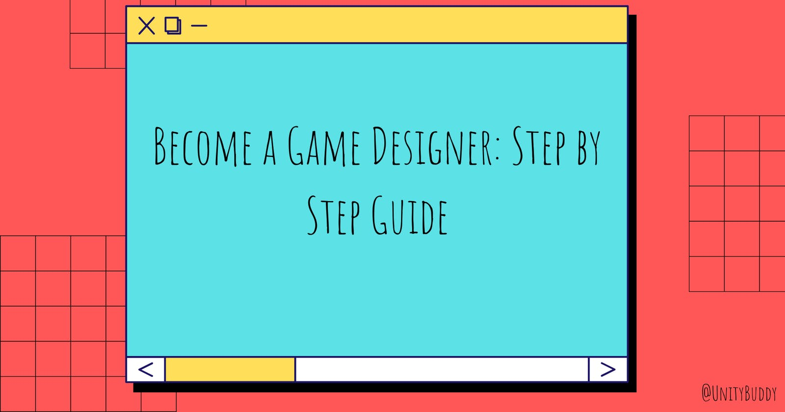 Become a Game Designer: Step by Step Guide