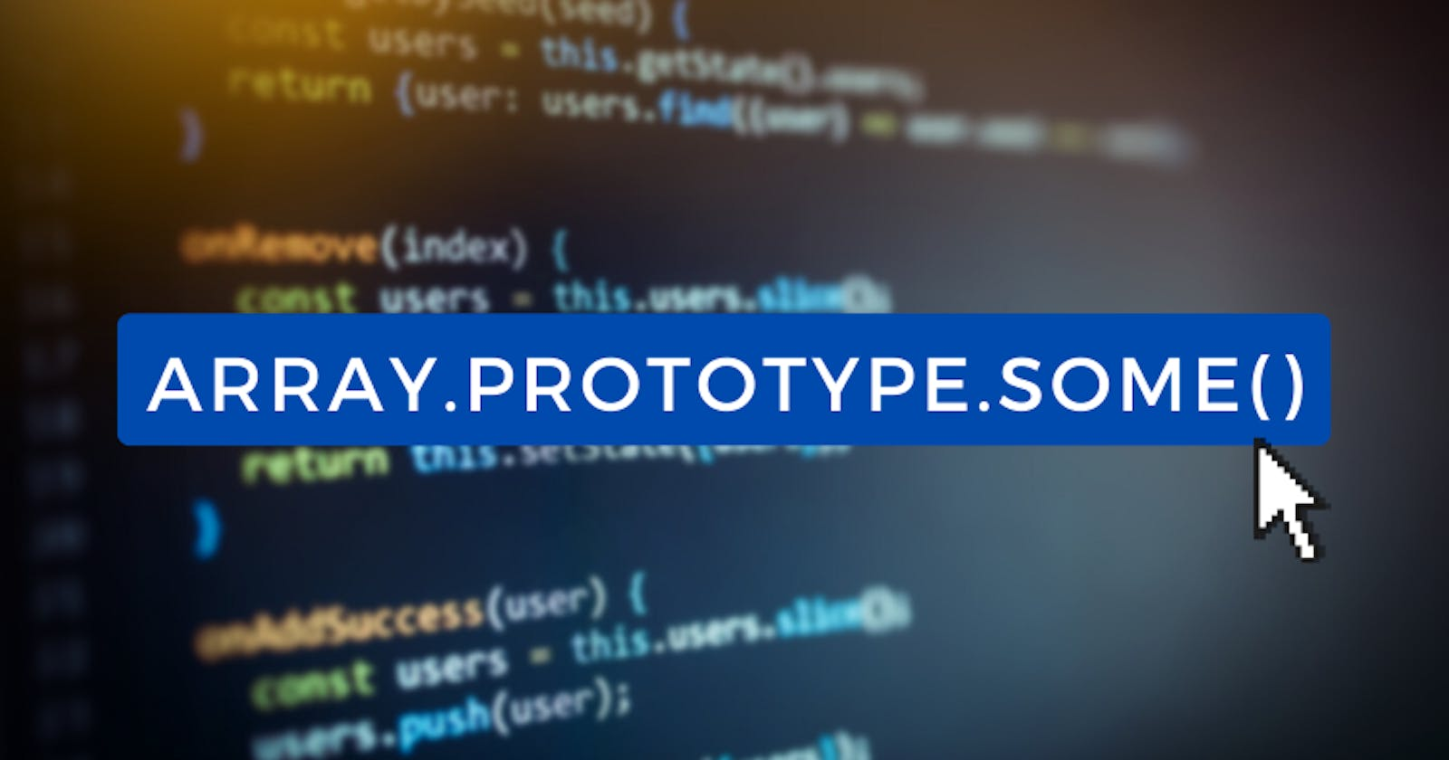Check if an Array of Objects Contains a Value in JavaScript