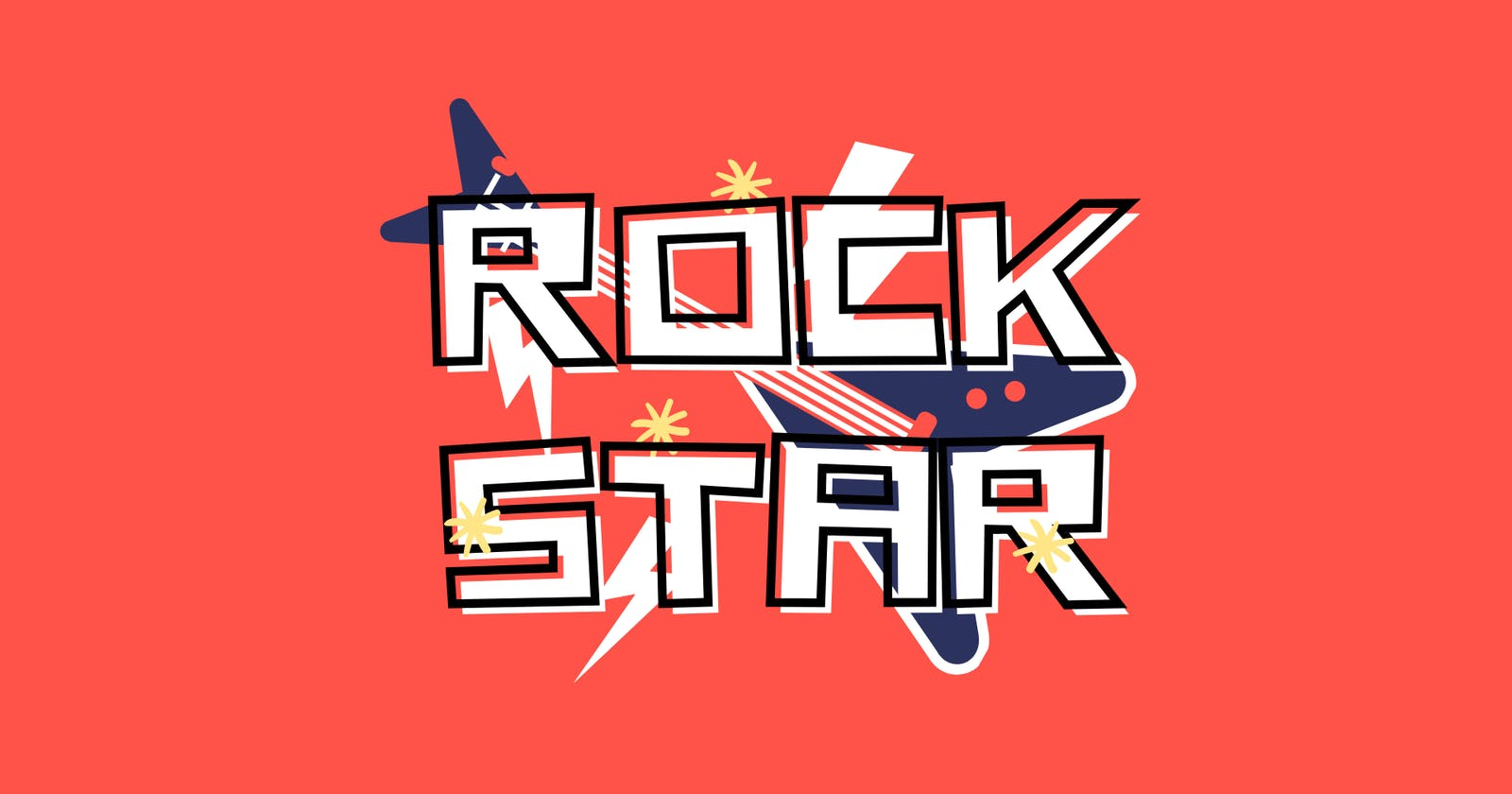 Rockstar Programmers - New Discord Server to connect!