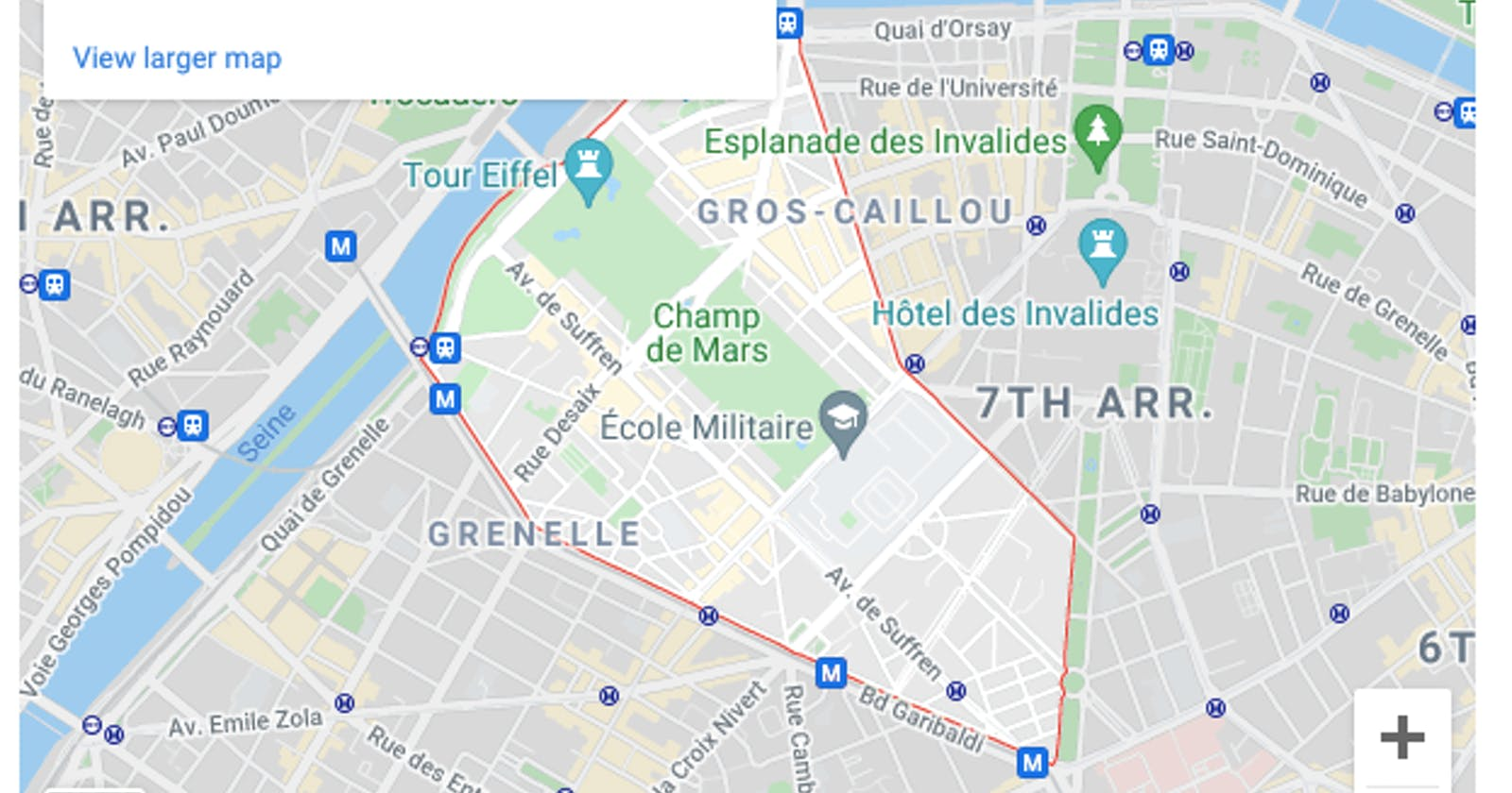 How to Easily Add Google Map to Your Webpage
