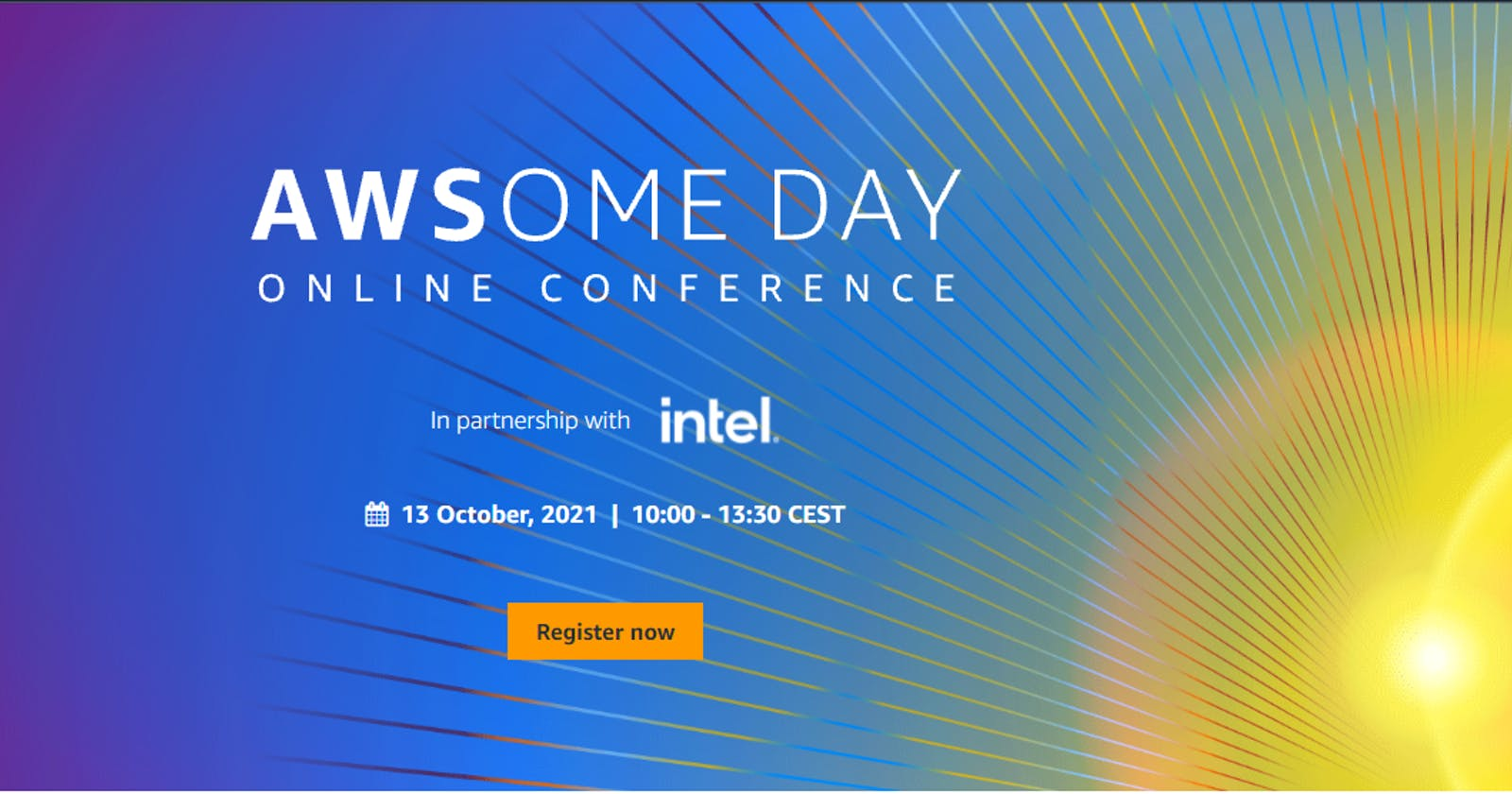 AWSome Day Online Conference