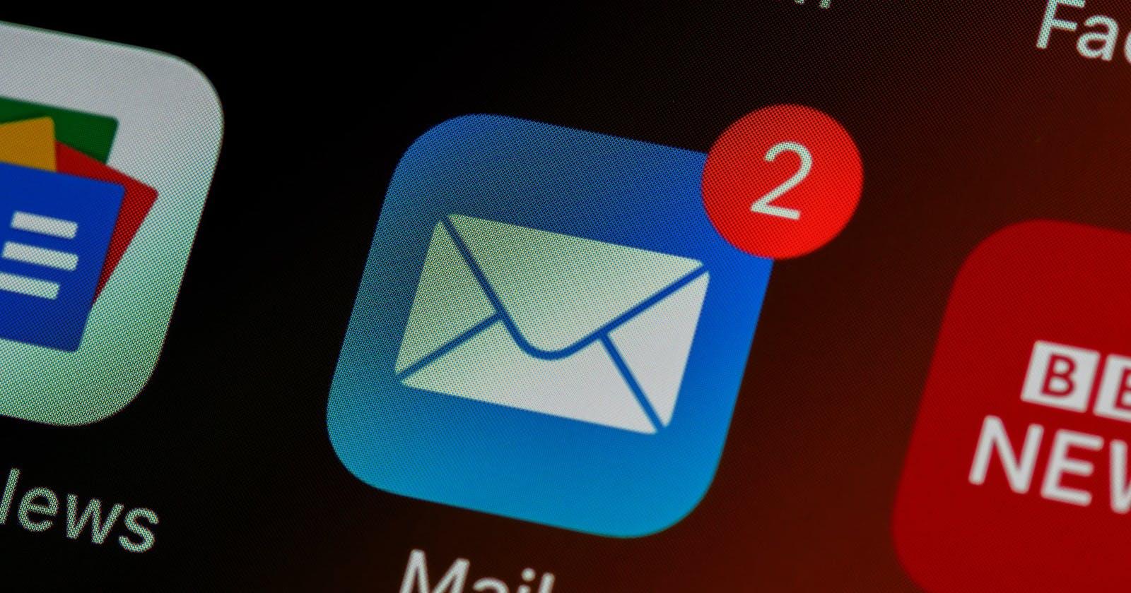"""Membuat Email """"Premium"""" Professional Gratis Dengan Domain Sendiri Ala G Suite"""