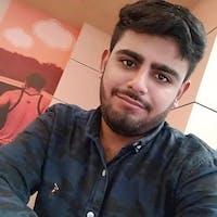 Dev Valecha's photo