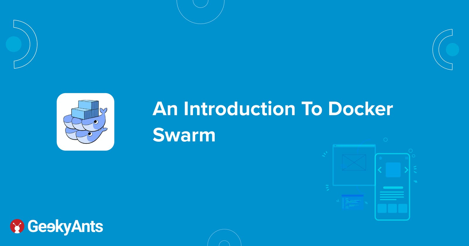 An Introduction To Docker Swarm