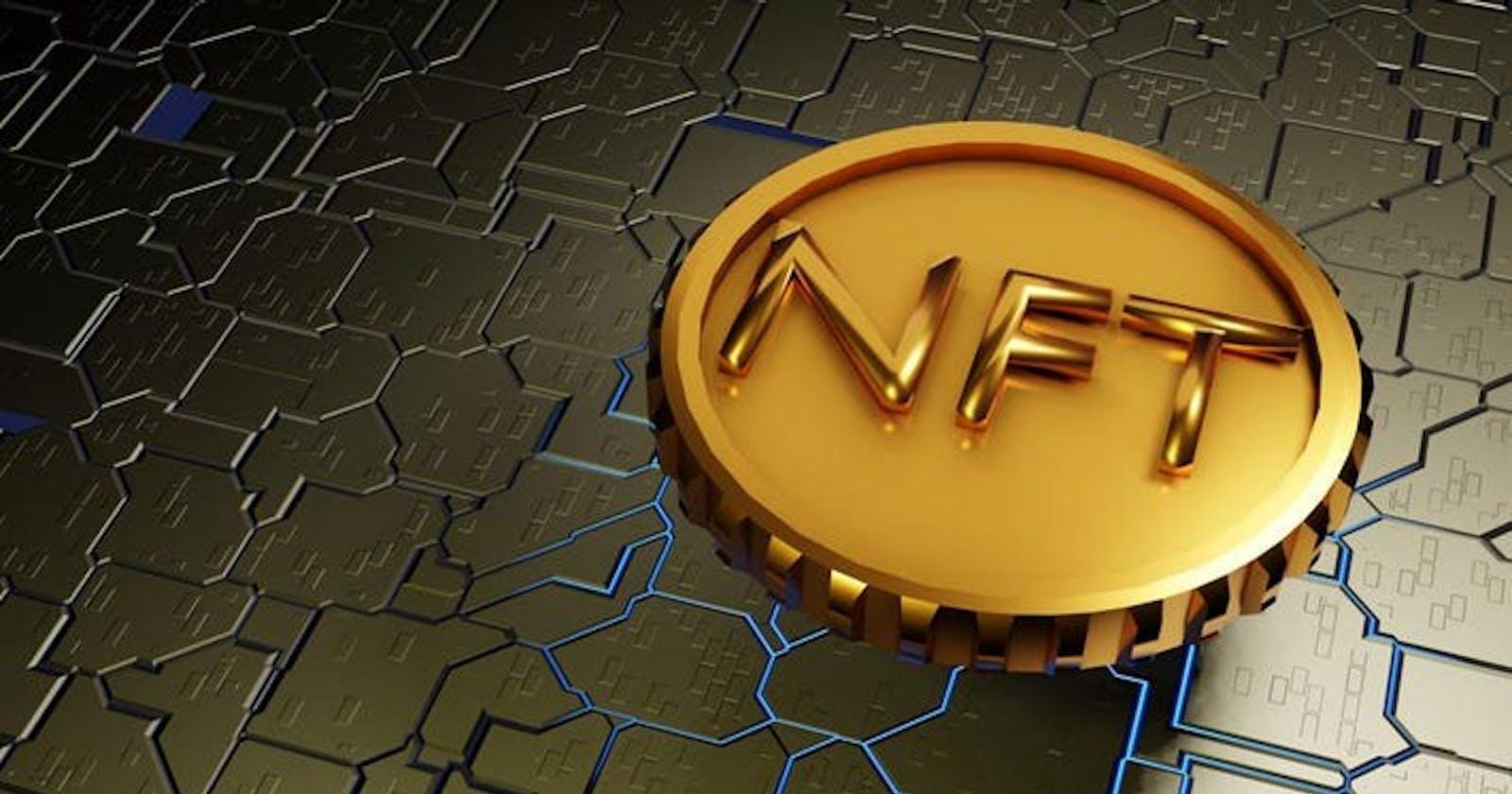 The NFT Hype—a Revolutionary Market
