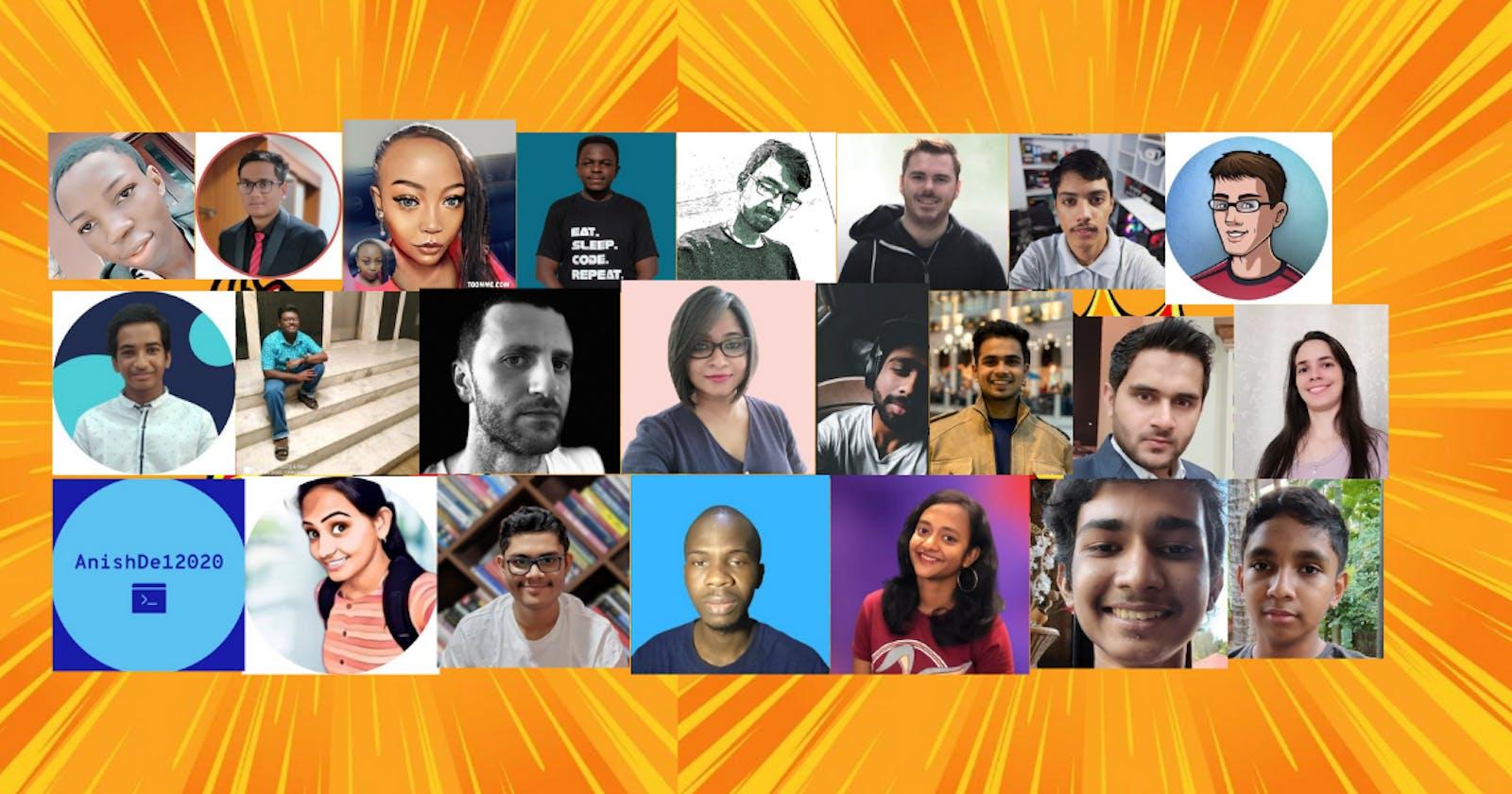 4C - The Cool Community of Content Creators