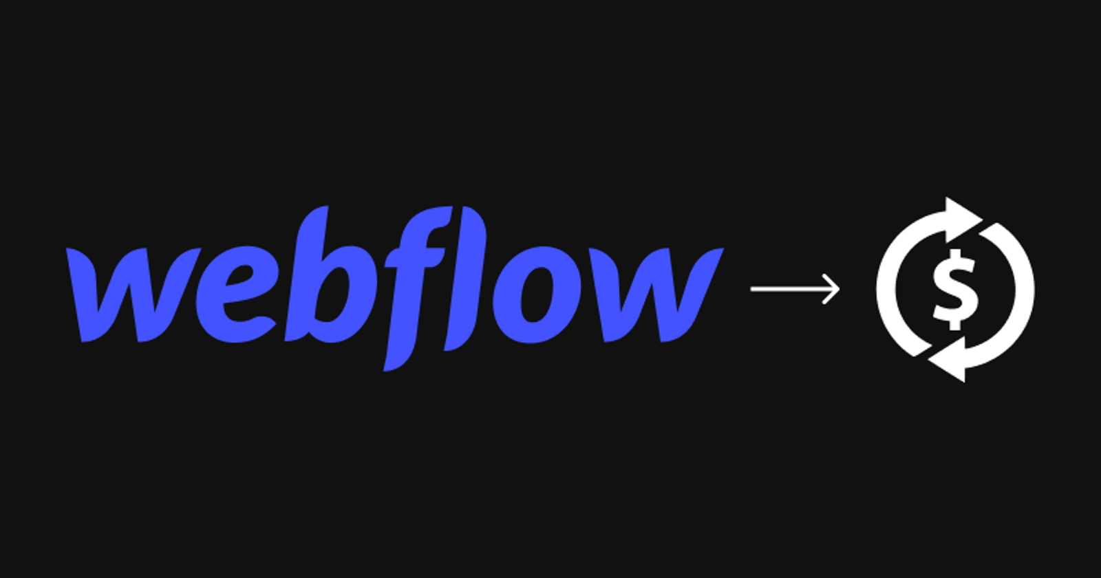 Quick Method to Make Monthly Revenue from Your Client's Webflow Sites