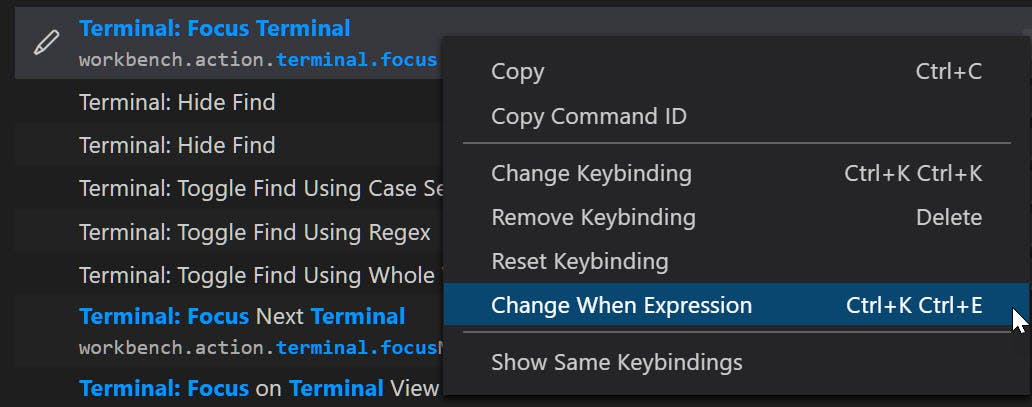 vscode-kb-shortcuts-when-expression.jpg