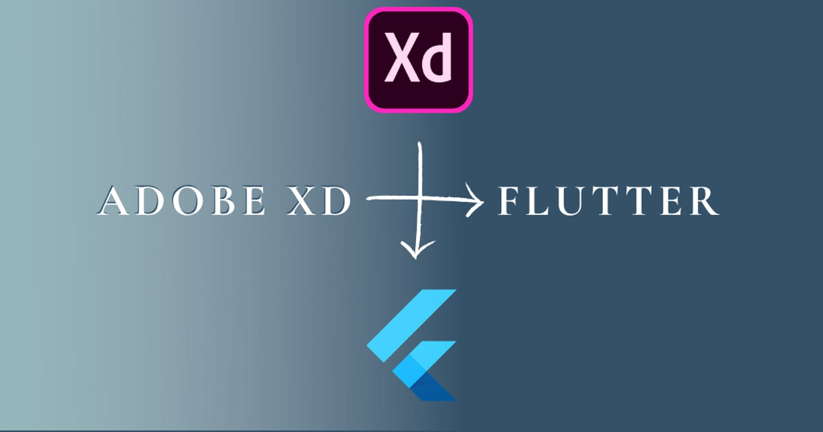 XD to Flutter v2.0