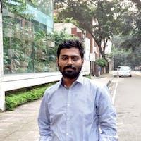 Pritom Purkayasta's photo