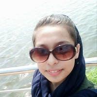 Zahab kakar's photo