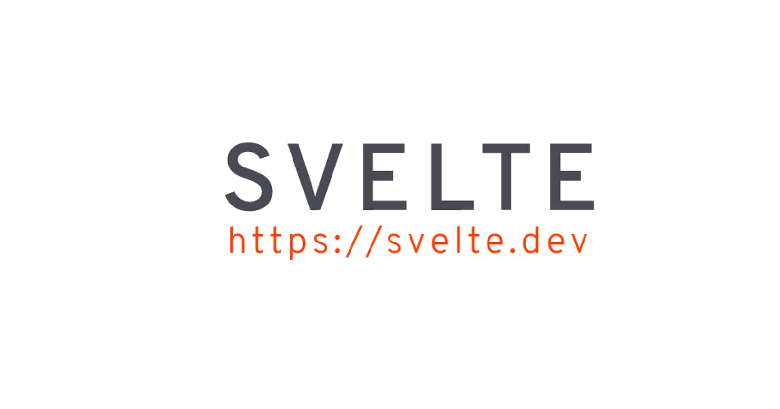 Why am I building everything with Svelte now?