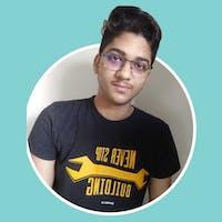 Dev Sharma's photo