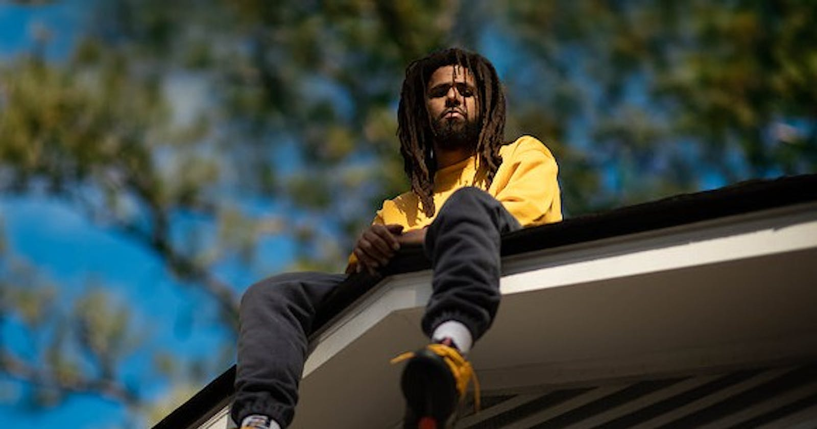 The Journey of J. Cole's Career