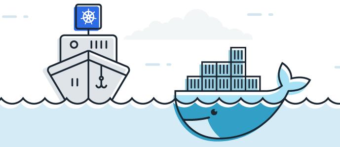 Docker vs Kubernetes or Docker + Kubernetes?!