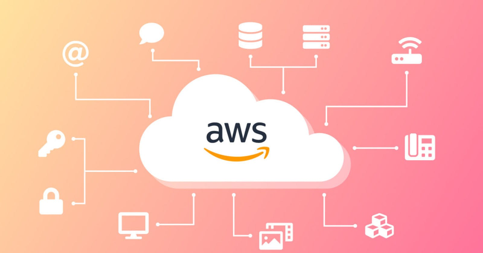 Run your own private cloud with dess in AWS