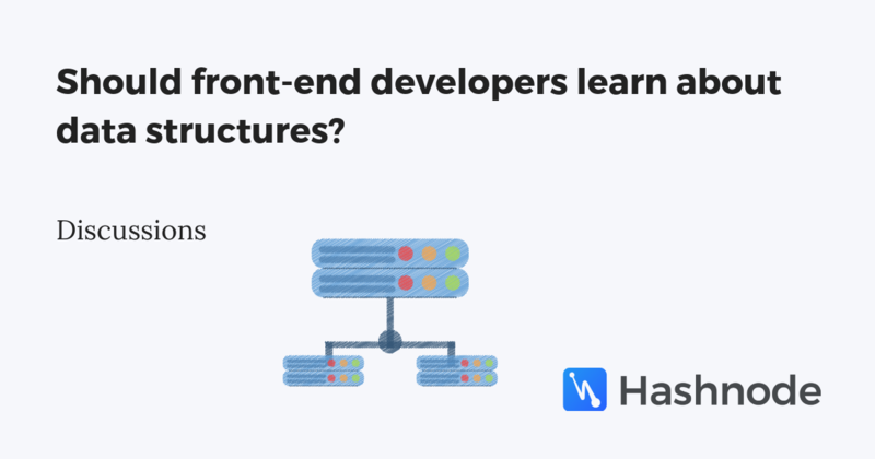 how to learn data structures