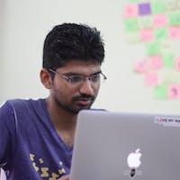 Sriraman's photo
